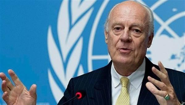 بعد إعلان وفد المعارضة: الأمم المتحدة ترسل الدعوات رسمياً للمشاركين في جنيف