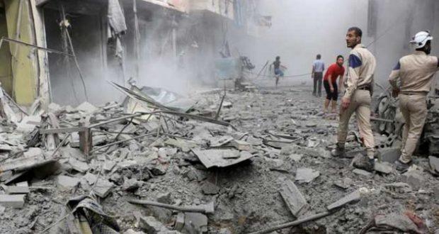 الولايات المتحدة: لم نقصف المسجد.. ضربتنا استهدفت المتشددين وقتلت العشرات من القاعدة