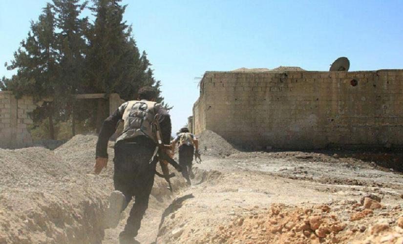 ترجمة الهدنة الروسية في الغوطة الشرقية.. قصف مكثف ومحاولات تقدم لقوات النظام