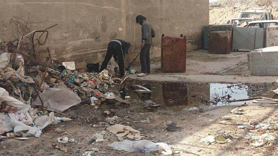 """محافظ ريف دمشق يعد """"بعودة قريبة"""" لسكان بلدات جنوبي دمشق"""