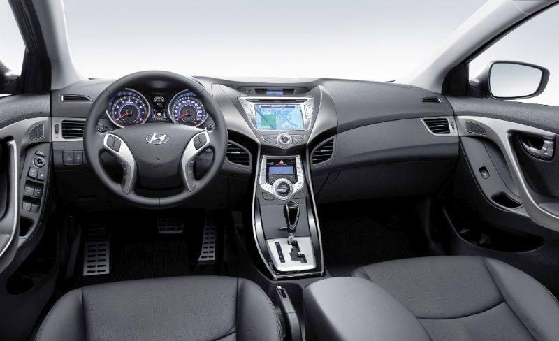سيارات هيونداي الكورية تنتج في إيران للمرة الأولى