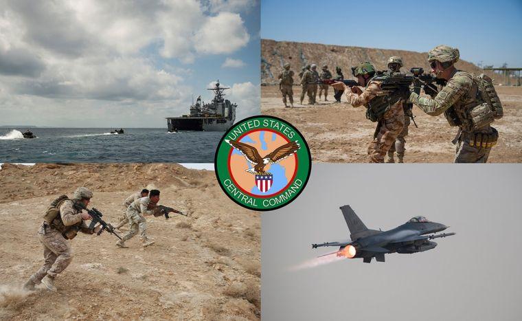 أمريكا تقتل قيادي مقرّب من البغدادي في هجوم بري بمحافظة ديرالزور