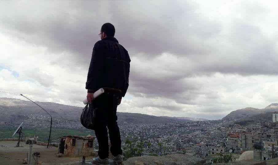 خلافات بين المتفاوضين تعلق مصير الخارجين من مضايا والزبداني