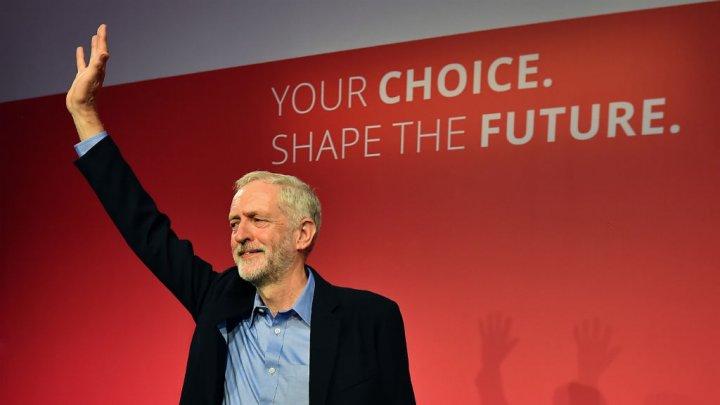 زعيم المعارضة البريطاني قد يعلق مشاركة بلاده بالضربات الجوية في سوريا إذا ربح الانتخابات
