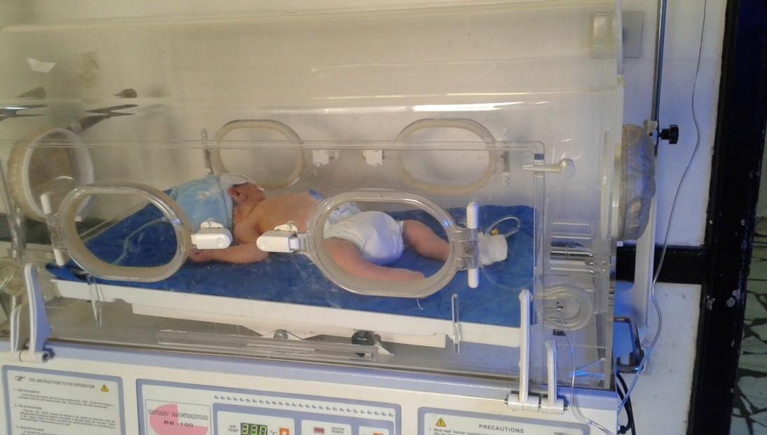 تهديد جديد لحياة حديثي الولادة في المشافي السورية
