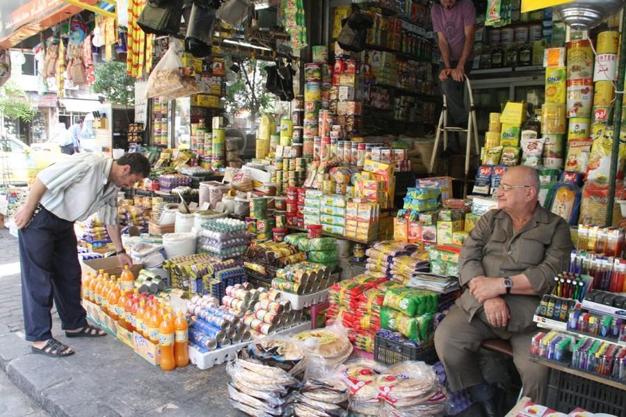 السوريون ينفقون على المونة وحدها 145 ألف ليرة… ومليون ونصف خلال 6 أشهر