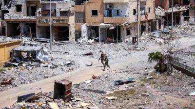 ماذا بقي لداعش في دير الزور جغرافياً؟ وكيف هي خرائط السيطرة اليوم؟