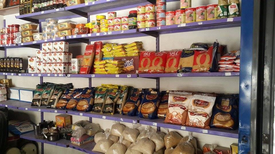 ارتفاع حاد بأسعار المحروقات والمواد الغذائية في الغوطة الشرقية