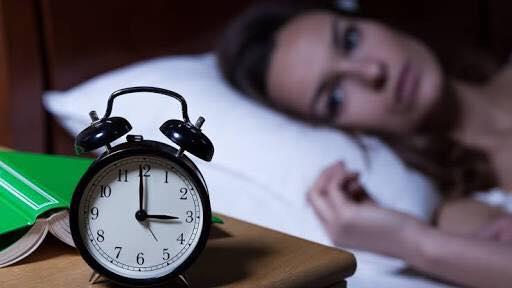 إرشادات بسيطة لتجنب الأرق الليلي المزعج