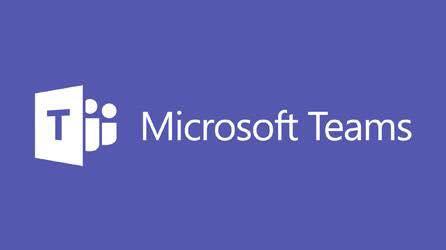 """مايكروسوفت تطلق تطبيق """"تيمز"""" لتطوير عمل المهنيين عبر الإنترنت"""