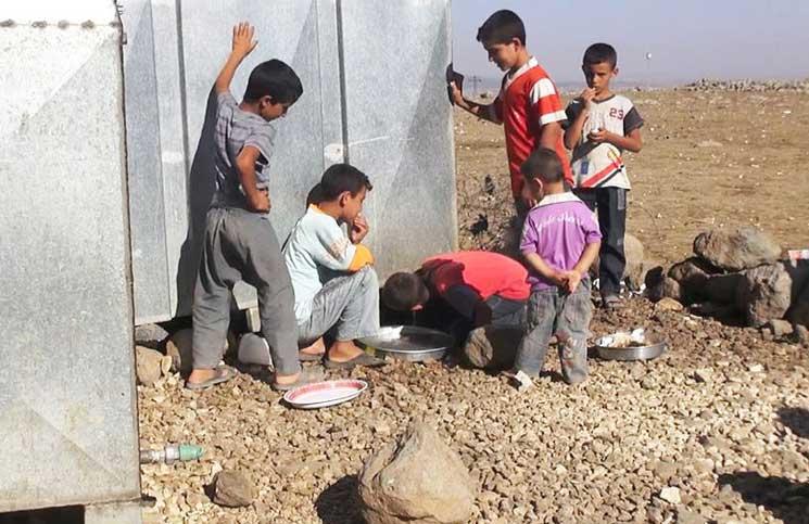 ارتفاع سعر ليتر المياه في أحياء المعارضة بمدينة درعا يزيد من أعباء المدنيين