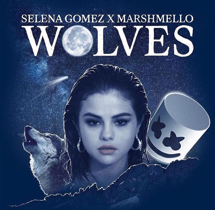 """أغنية سيلينا غوميز الجديدة """"Wolves"""" تتخطى الـ ١٣ مليون مشاهدة على يوتيوب"""
