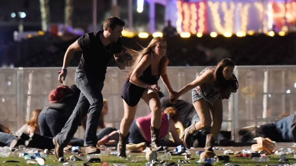 بعد تبني داعش: الـ FBI تؤكد عدم وجود صلة بين التنظيم ومهاجم لاس فيغاس