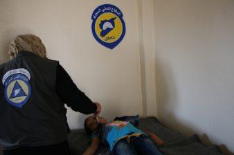 بعد تأسيسهن لمركز إسعاف.. ما المجالات التي تصبو نساء حمص وحماة لدخولها