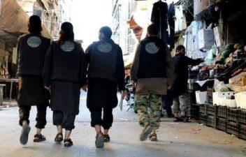 """الأمن الاقتصادي أقوى دواوين داعش اليوم.. والإعدام مصير """"الفاسدين"""""""