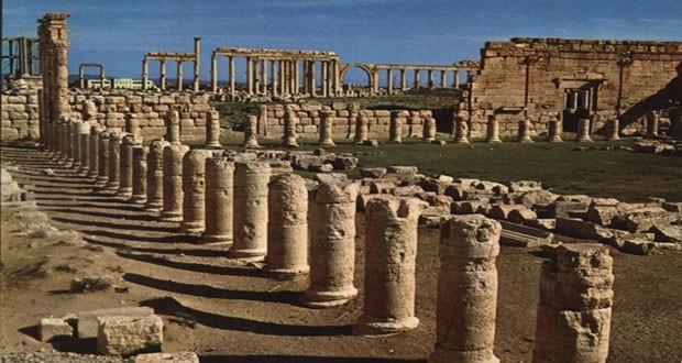 حكومة النظام تعلن مقدار إنفاق السياح العرب والأجانب
