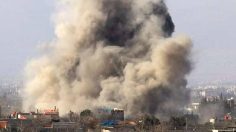 حماة: أكثر من 100 غارة يومياً على الريف.. وتحرير الشام تصد محاولة تقدم للنظام