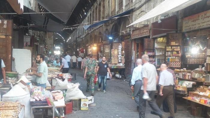 سوريا: حكومة النظام تعلن عن تخفيض أسعار 8000 سلعة استهلاكية