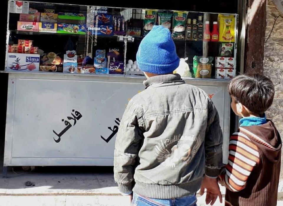 الغوطة الشرقية تنتقل من حصار مادي قاسٍ إلى حصار نفسي أشد قسوة