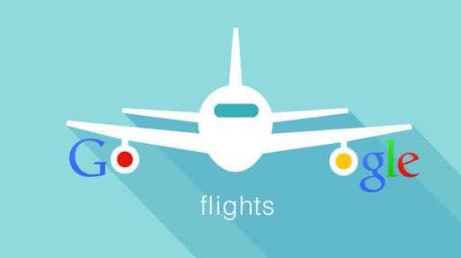 غوغل تطلق ميزة جديدة للبحث عن أرخص الحجوزات في رحلات الطيران والفنادق