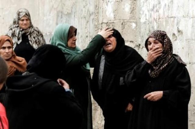 """ارتفاع عدد القتلى الفلسطينيين إلى 12 شخصاً منذ إعلان ترامب القدس """"عاصمة لإسرائيل"""""""