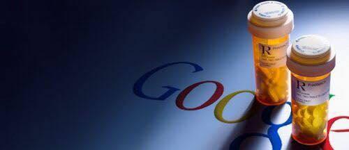 """""""غوغل"""" يربح أموال طائلة من علاج الإدمان"""