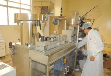 سوريا.. تاميكو الطبية تبحث عن مستثمر لإعادة بناء مقرها المدمر