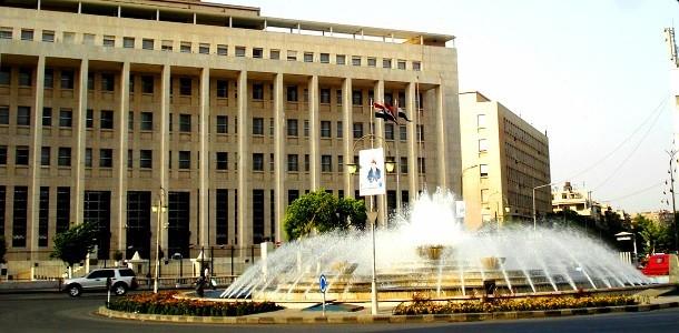 """المركزي السوري يبدأ تطبيق """"التحويل السريع"""" بين المصارف"""