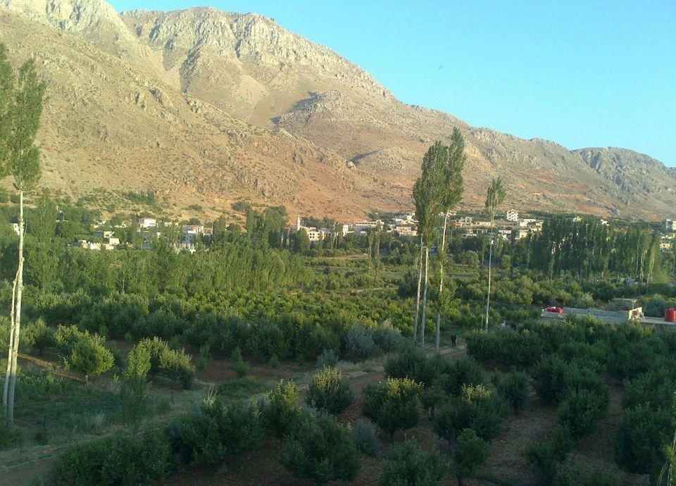 شركة كويتية تشتري أكثر من 100 ألف متر مربع في يعفور قرب دمشق