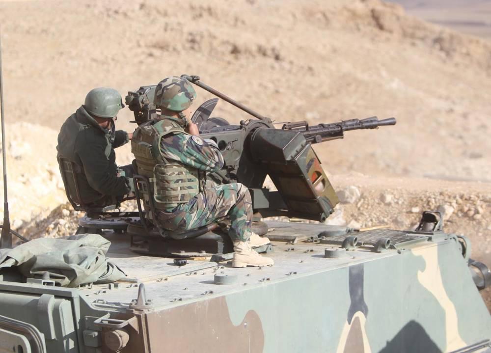 الجيش السوري يسيطر على قريتين شمالي حماة ويصل مشارف محافظة إدلب