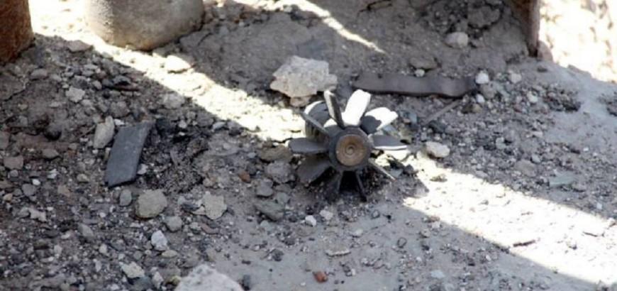 عشرات القذائف تستهدف العاصمة دمشق.. و20 مدنياً بين قتيل وجريح