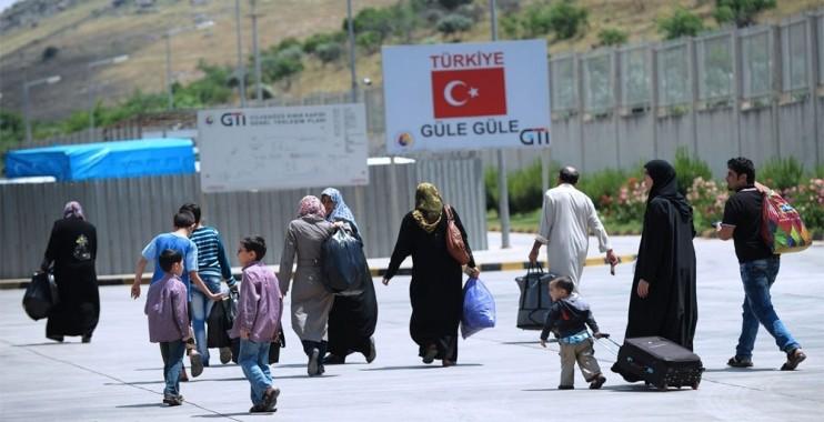 كم تحتاج العائلة السورية يومياً للعيش بالحد الأدنى في تركيا؟
