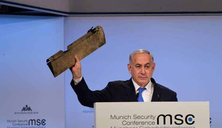 نتنياهو يهدد: سنتحرك ضد إيران نفسها وليس ضد وكلائها في المنطقة فحسب