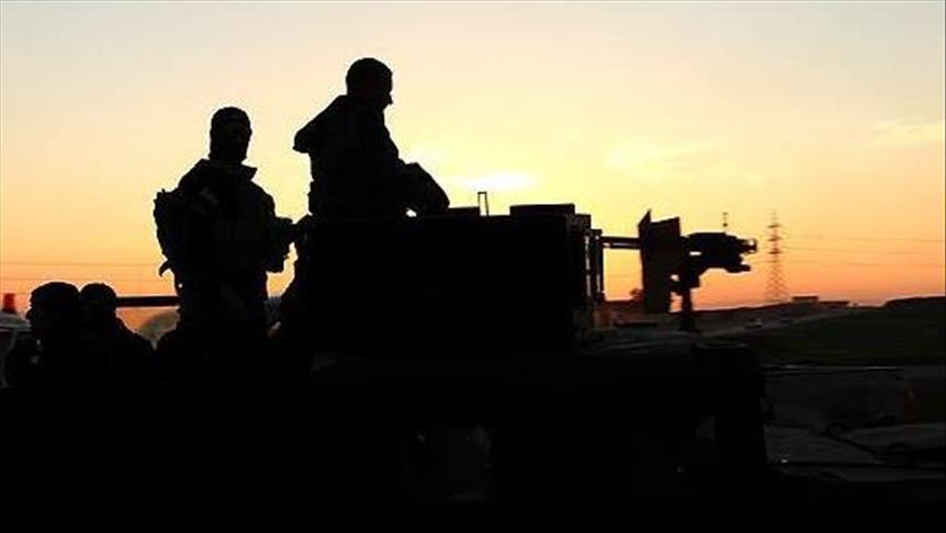 """مقتل """"والي"""" داعش بمحافظة ديالى وأحد معاونيه بغارة للجيش العراقي"""