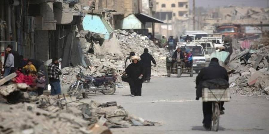 خطف وقتل وسطو مسلح.. بعض مظاهر الفلتان الأمني في مدينة الرقة