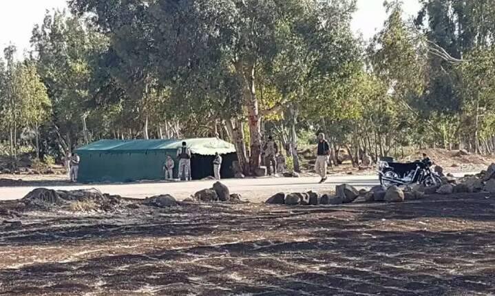 حمص: هيئة التفاوض تصدر بياناً حول المخرجات النهائية للجلسة التفاوضية مع الوفد الروسي