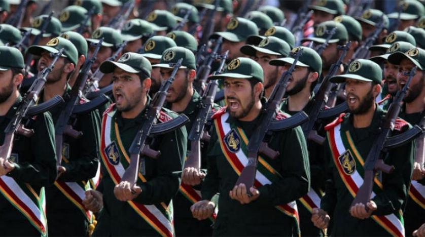 """الحرس الثوري الإيراني يتعهد بدعم """"المجاهدين الفلسطينيين"""".. ويهدد بـ """"زوال إسرائيل القريب"""""""