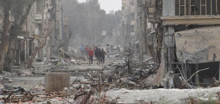 دير الزور.. فلتان أمني وبطالة ودمار في مناطق سيطرة النظام