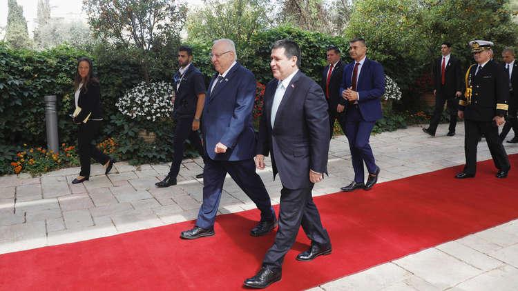بعد أمريكا: الباراغواي تنقل سفارتها في إسرائيل إلى القدس
