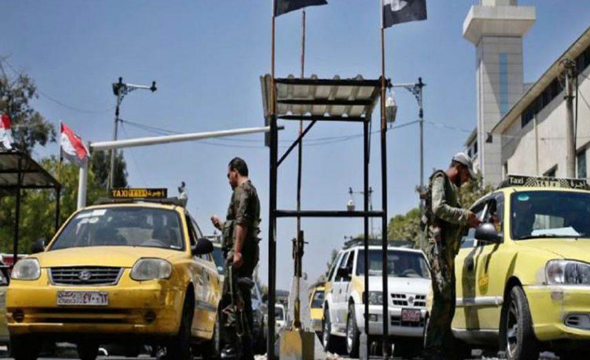 """في أول أيام العيد.. عناصر """"أمن الدولة"""" يقتلون شاباً وسط العاصمة """"دمشق"""""""
