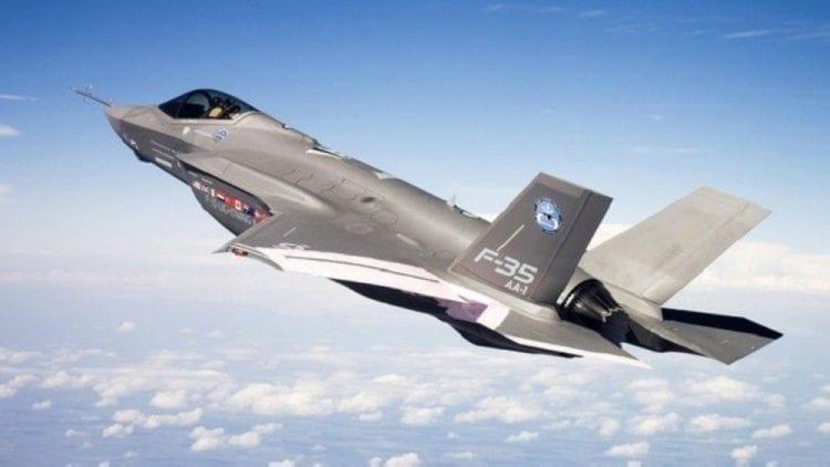 تركيا تعلن تسلمها طائرات (إف 35) الأمريكية غداً رغم حظر الكونغرس بيعها لأنقرة
