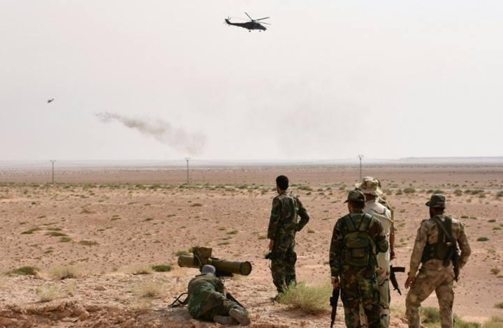قتلى وجرحى لقوات النظام في غارات جوية على مواقعها بريف دير الزور
