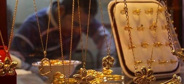 صاغة دمشق: الصاغة يحجمون عن دمغ الذهب منذ فرض ضريبة الانفاق الاستهلاكي