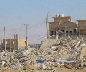 قصف للتحالف وقسد على ريف دير الزور: مقتل 5 مدنيين وعنصر واحد لداعش