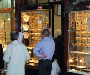 رئيس جمعية الصاغة: بيع الذهب المستعمل يستحوذ على 20% من مبيعات صاغة دمشق