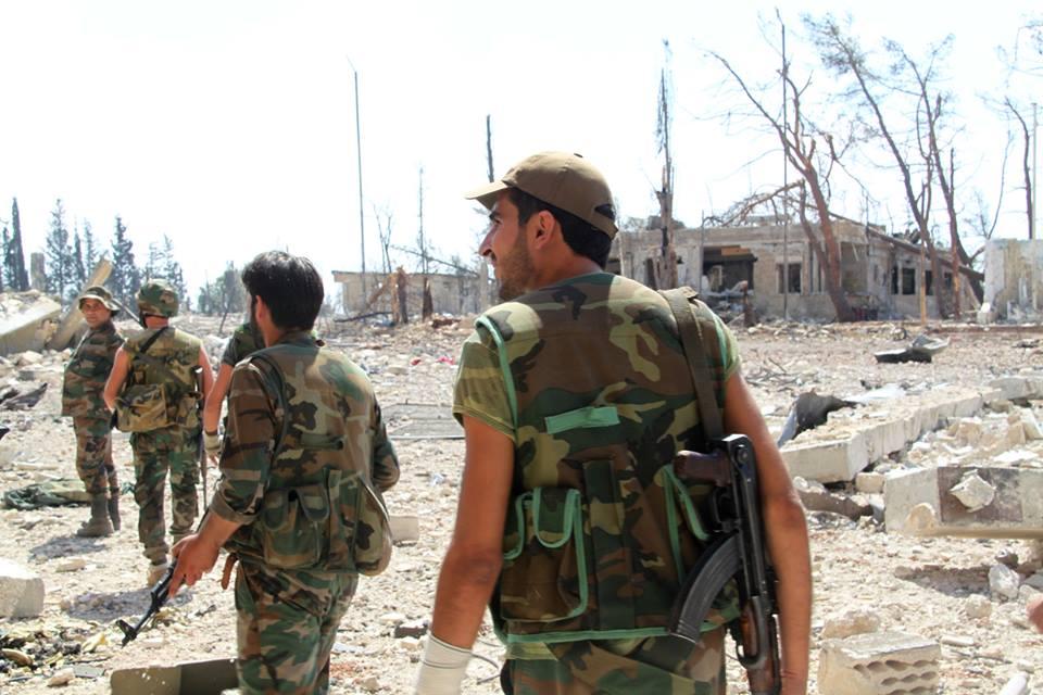 بعضهم عائد من الشمال: قوات النظام تعتقل 15 شخصاً من أهالي جنوبي حماة