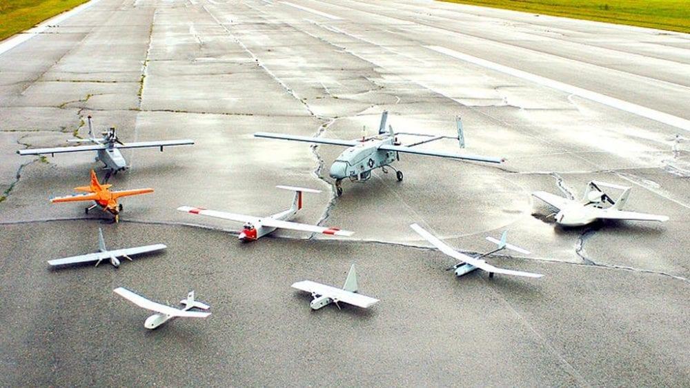 لوفيغارو: طائرات مدنية بدون طيار.. السلاح الجديد لتنظيم الدولة الإسلامية