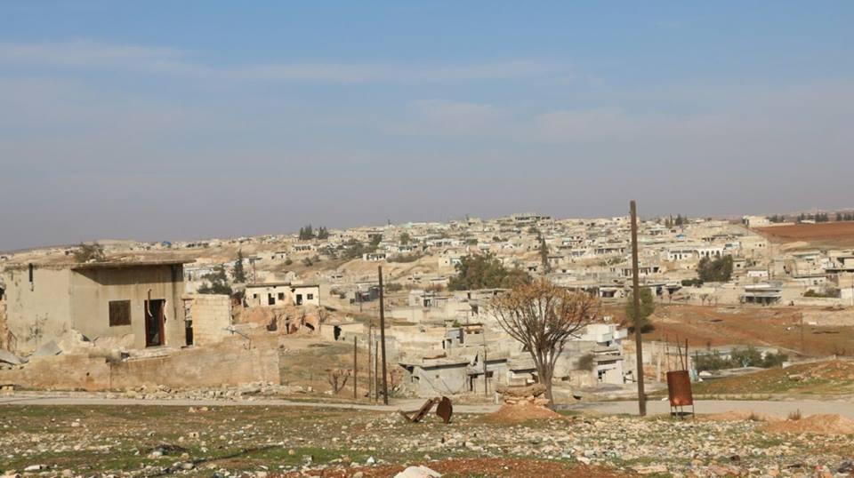 اللطامنة في ريف حماة وأرقام صادمة: إحصائيات للقصف والنزوح والدمار خلال السنوات الأخيرة