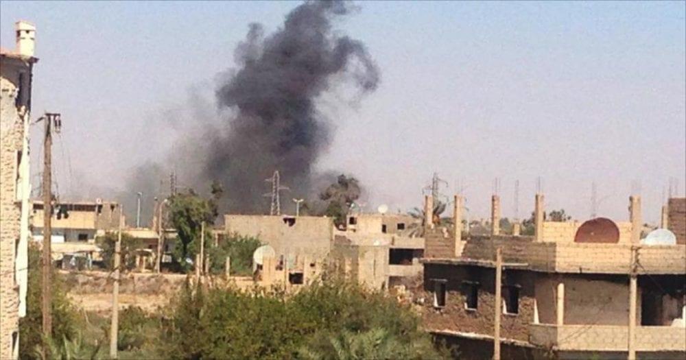 """ليست تماما """"نائمة"""".. خلايا داعش في مناطق النظام وقسد بديرالزور"""