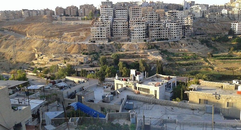 بعد التل.. اعتقال مدنيين في قدسيا وسوقهم للخدمة العسكرية